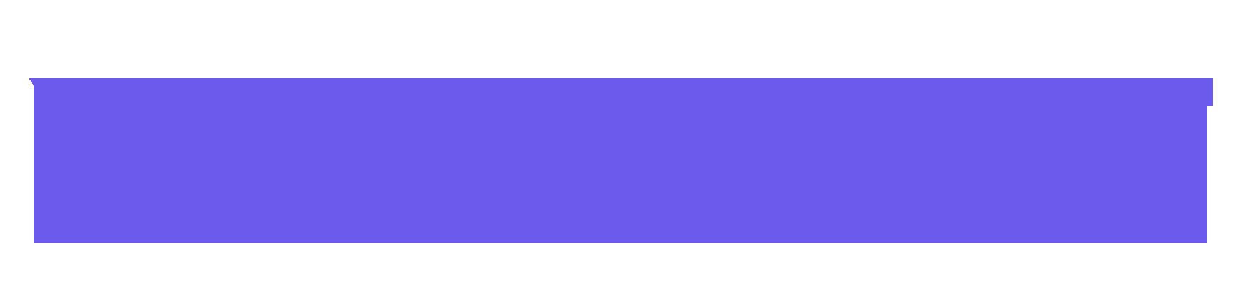 logo webcept purple