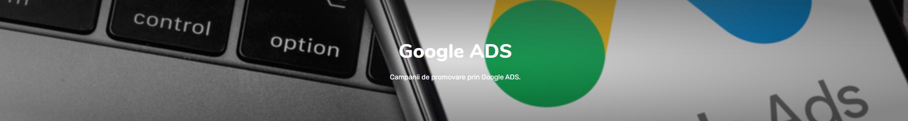 iphone Google ADS Webcept banner