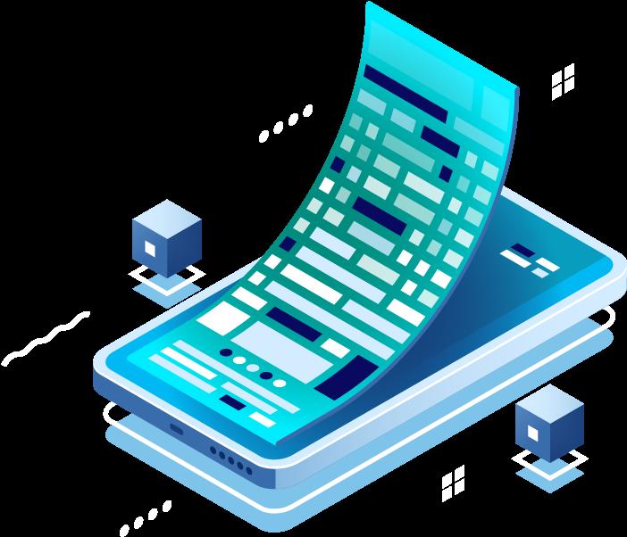 dezvoltare aplicatii mobil