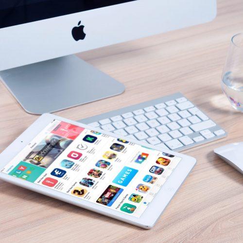 design aplicatii mobile